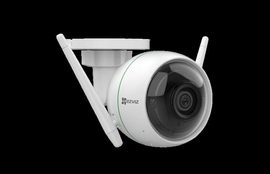 IP-видеокамера EZVIZ C3WN 1080P