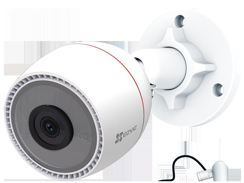 IP-видеокамера EZVIZ C3T 1080P