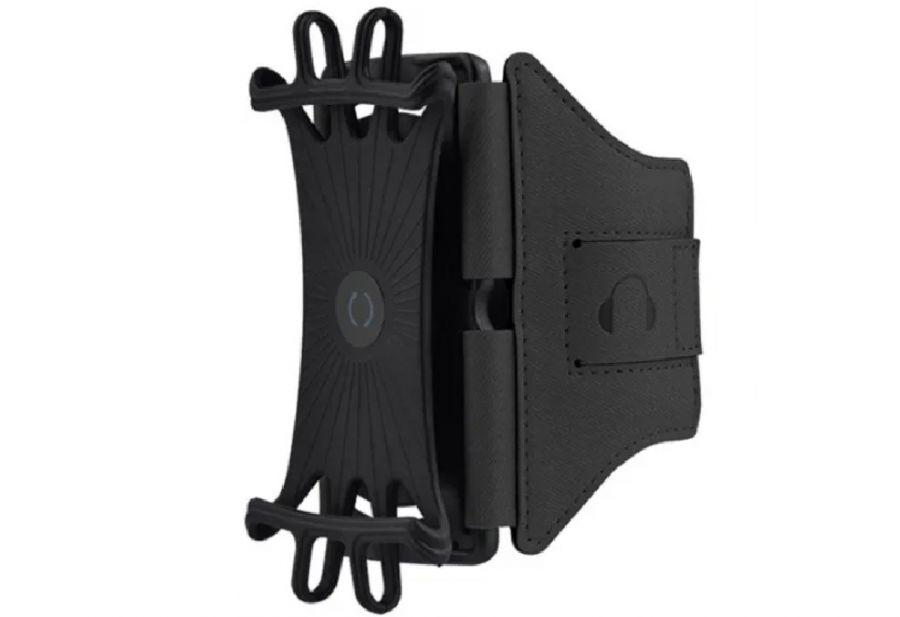 Спортивный чехол для телефона для бега универсальный Hoco HS10