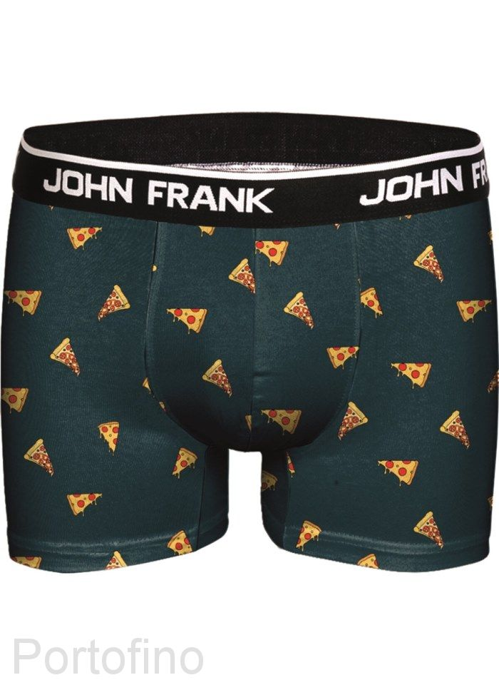 JFBD299 Трусы мужские Джон Франк