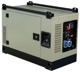 Бензиновый генератор Fogo FV10001 CRA (AVR)