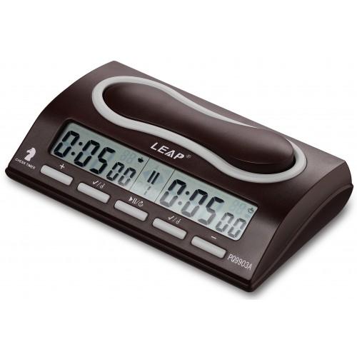 Часы шахматные электронные Leap PQ9903