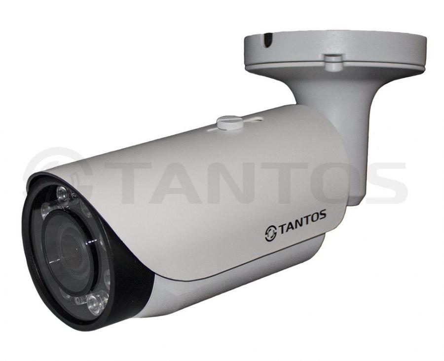 IP-видеокамера Tantos TSi-Pn425VPZH