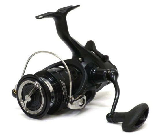 Катушка Daiwa 19 Black Widow BR LT 5000-C