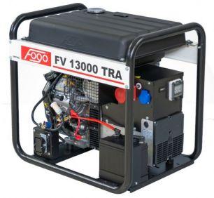 Бензиновый генератор Fogo FV13000 TRA (AVR)