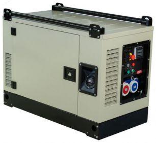 Бензиновый генератор Fogo FV13000 CRA (AVR)