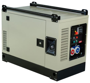 Бензиновый генератор Fogo FV15000 CRA (AVR)