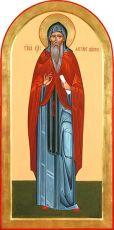 Икона Антоний Дымский преподобный
