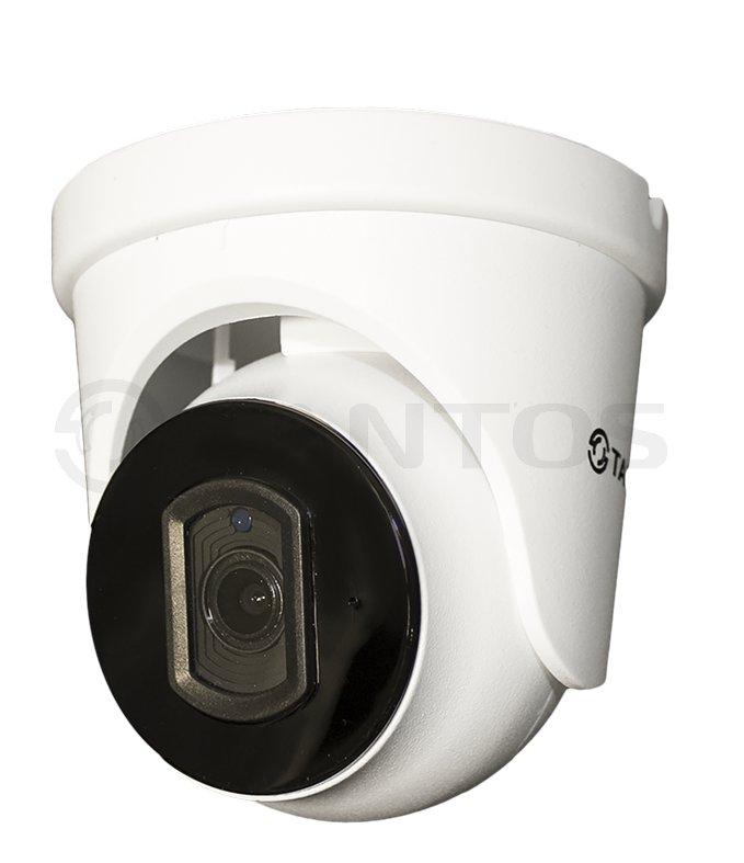 IP-видеокамера Tantos TSi-Beco25FP