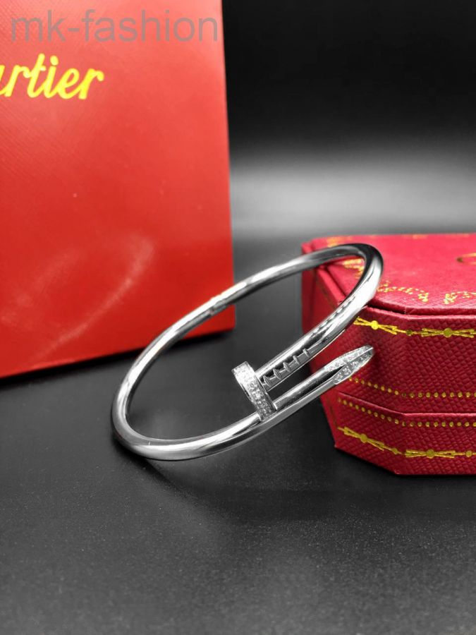 Браслет Bracelet Juste un Clou Silver
