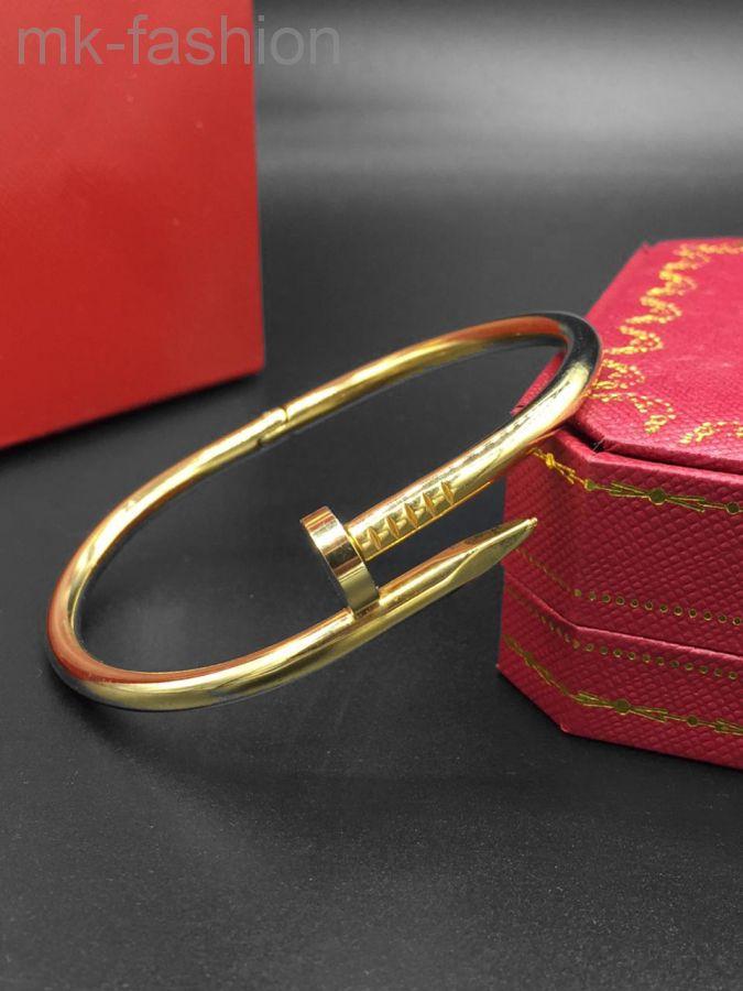 Браслет Bracelet Juste un Clou Gold