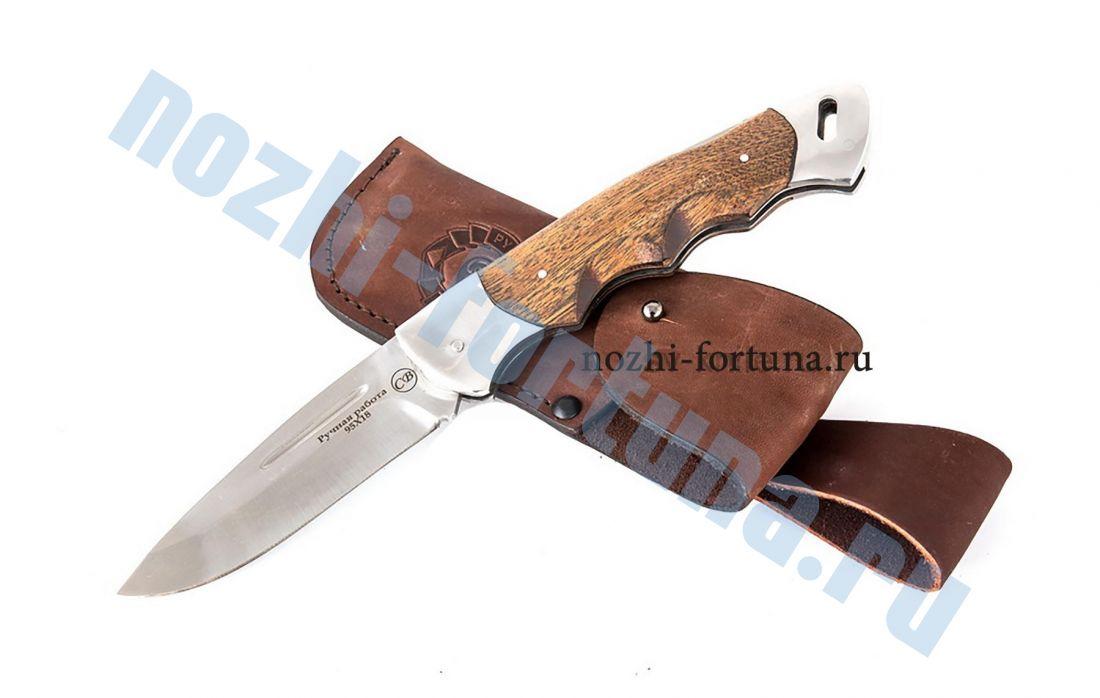 Нож Казак