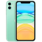 iPhone 11 (Зеленый)