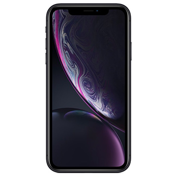 iPhone XR (Черный)
