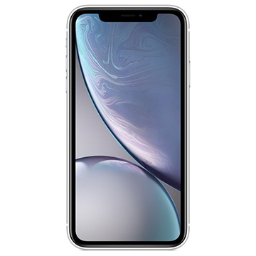 iPhone XR (Белый)