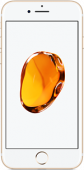 iPhone 7. Золотой EU 128гб