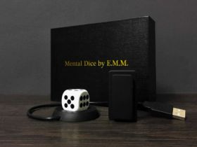 #НЕНОВЫЙ Mental Dice by E.M.M.