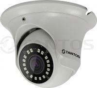 IP-видеокамера Tantos TSi-Ee40FP