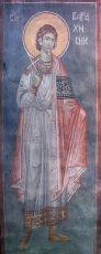 Икона Варахисий Персидский мученик
