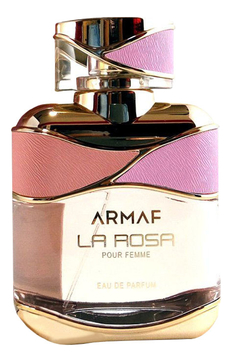 Armaf La Rosa Pour Femme Eau de Parfum 100мл