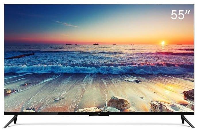 """Телевизор Xiaomi Mi TV 4S 55"""" RU"""
