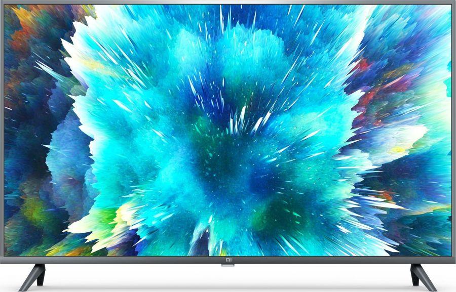 "Телевизор Xiaomi Mi TV 4S 43"" T2 Global version DVB-T2 2019"