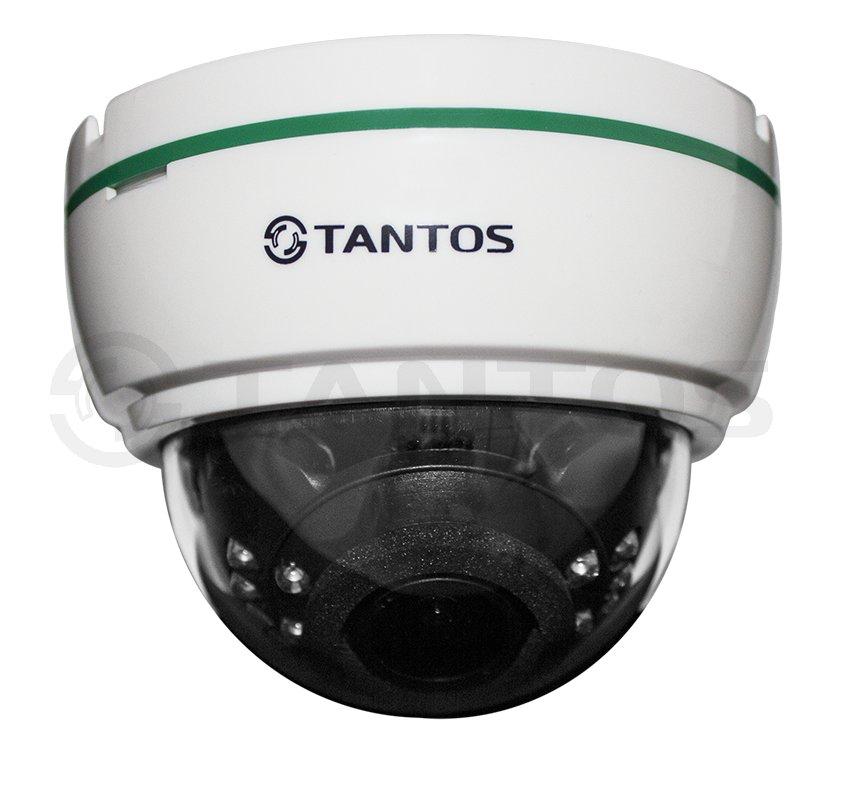 IP-видеокамера Tantos TSi-De25FPA