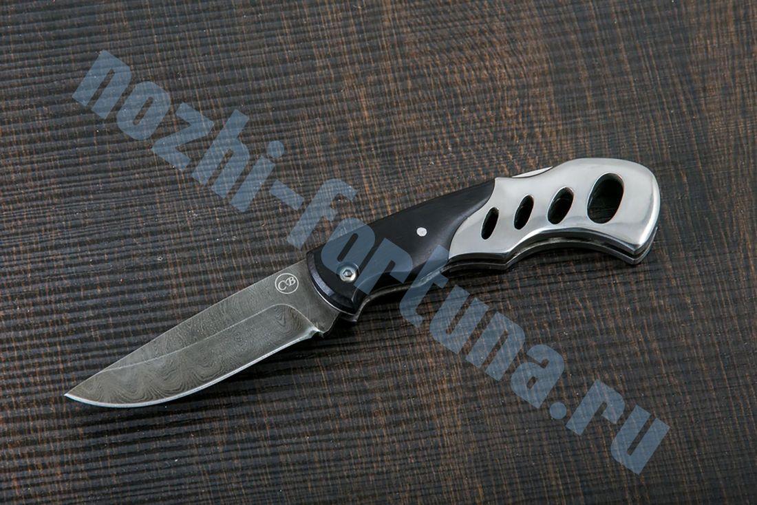 Нож Скаут-2