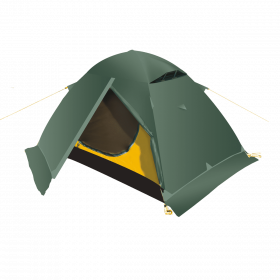 Палатка BTrace Ion 2+