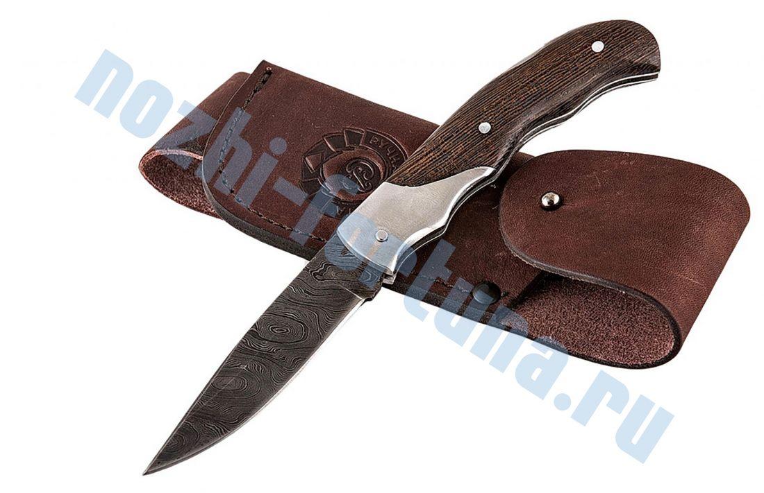 Нож Скаут-1