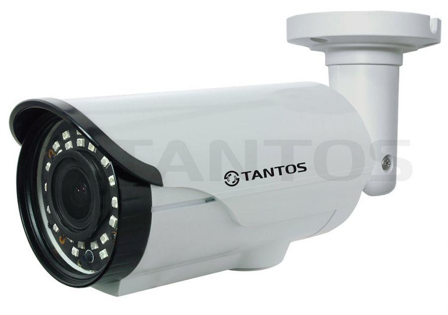 HD-видеокамера Tantos TSc-PL720pHDv