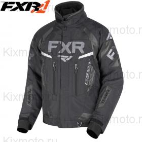 Куртка FXR Team FX - Black Ops мод. 2019