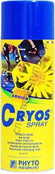 Спортивная заморозка Cryos Spray 400мл Arnica