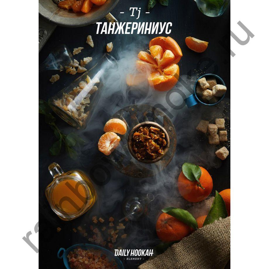 Daily Hookah 250 гр - Element Tg (Танжеринус)