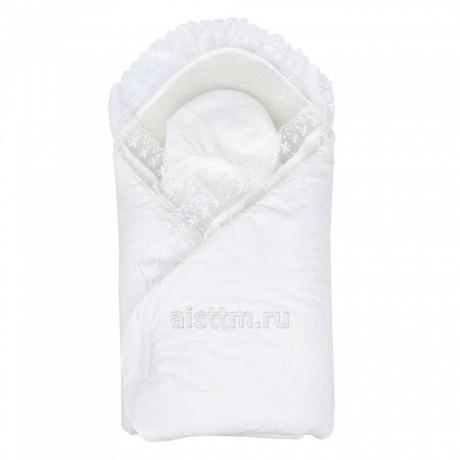 Конверт-одеяло на выписку УЗОРЫ