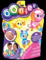 Дополнительный набор шариков Onoies, 36 шт