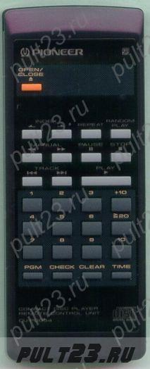PIONEER CU-PD054, PWW1057, PD-65, PD-95, PD-S95, PD-S901