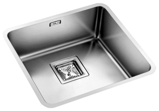 Врезная кухонная мойка Oulin OL-0363