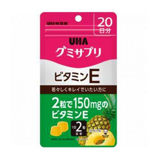 UHA Витамин Е, 20 дней