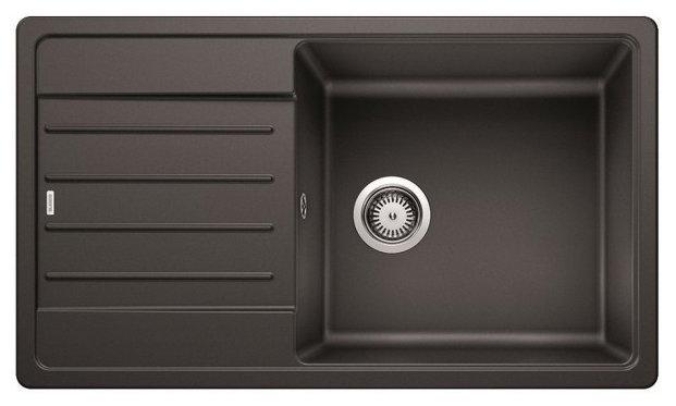 Врезная кухонная мойка Blanco Legra XL 6 S