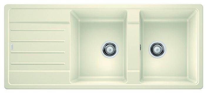 Врезная кухонная мойка Blanco Legra 8 S