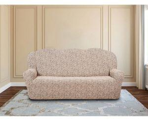 Чехол на 3х-местный диван без оборки ,KAR 002-06 Tas