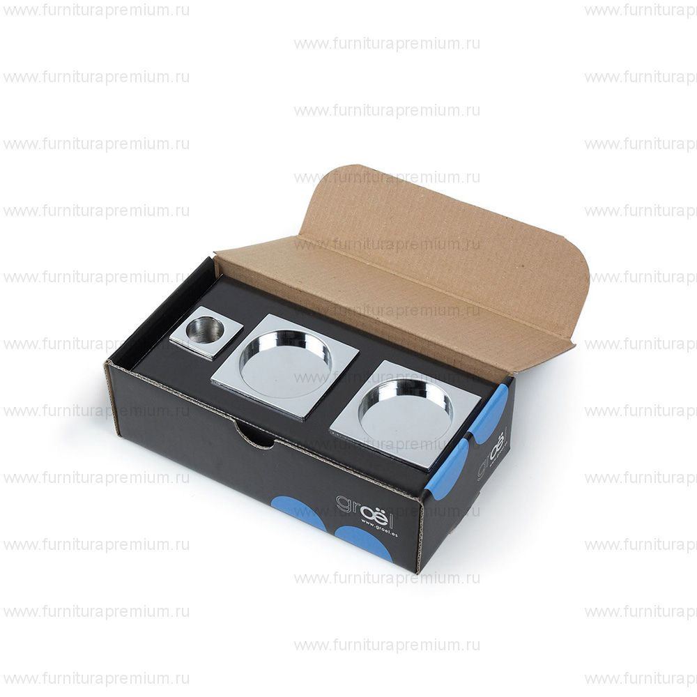 Ручка Groel 1200 KitC U для раздвижных дверей