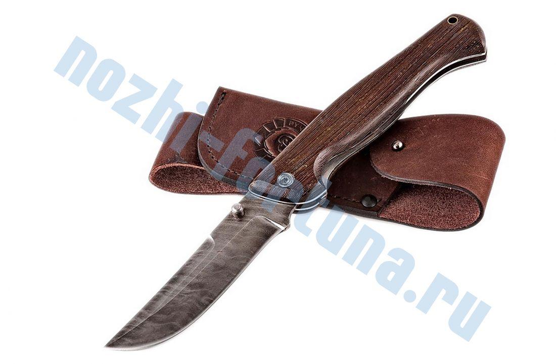 Нож Таежный