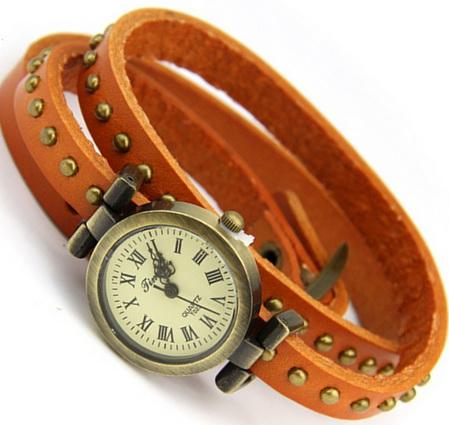 Женские часы-браслет 06-SRB-400