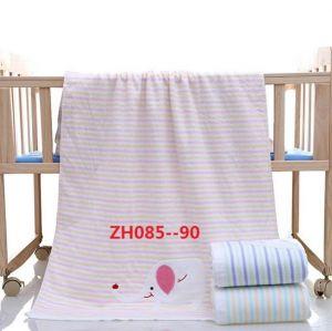 ZH085 Желтая МТ Слон 110х110 Простыня 7-Я