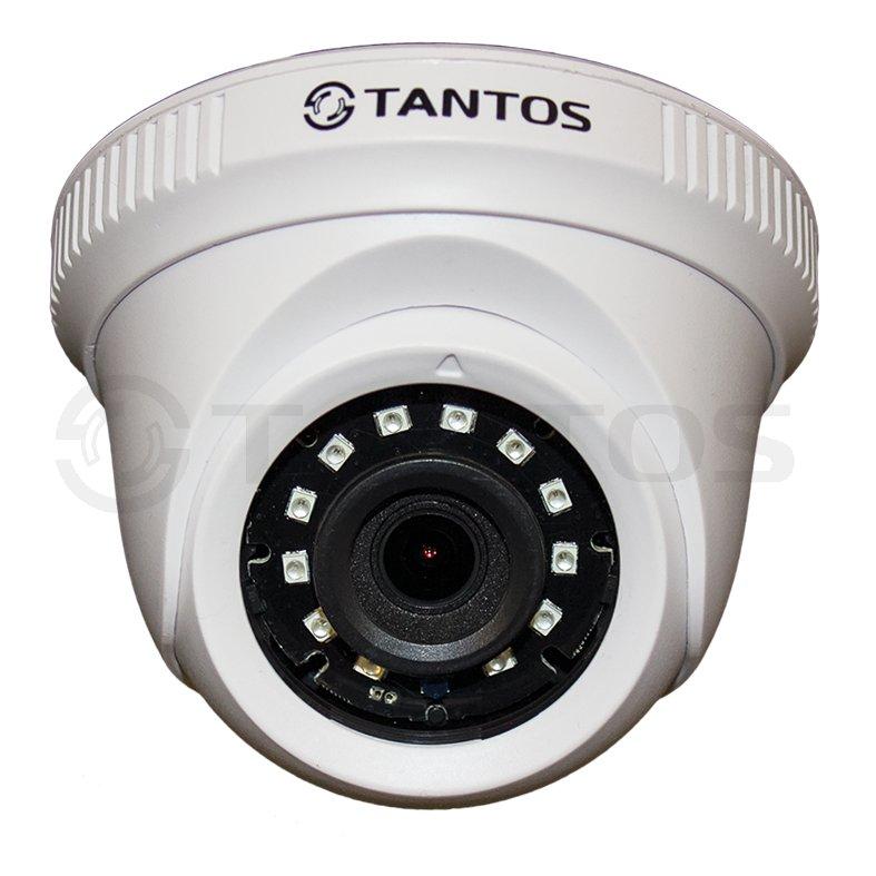 HD-видеокамера Tantos TSc-E2HDf