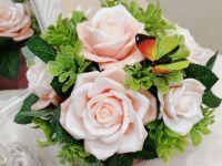 розы мыло