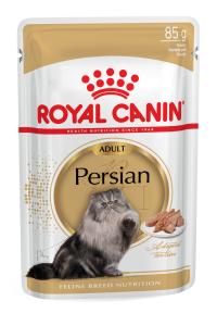 Роял канин Персиан в паштете пауч (Persian Adult Loaf) 85г.