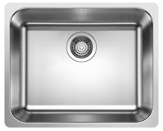 Врезная кухонная мойка Blanco Supra 500-IF